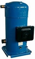 Performer Scroll Refrigeration Compressor