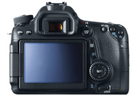 Canon EOS 70D Digital Camera DSLR Body (IndoElectronic)
