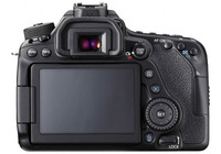 Canon EOS 80D Digital Camera DSLR Body (IndoElectronic)