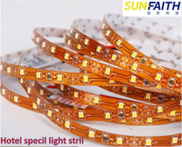 Innovative hot selling high brightness customizable 12V low voltage 2835 LED strip  wholesale