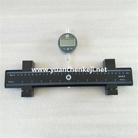 Tempered Glass Flatness Measure