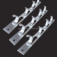 Metal S Hook Hanger S Shaped