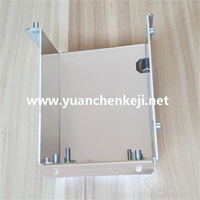Battery Warehouse Processing and Instrument & Equipment Sheet Metal Bending Parts