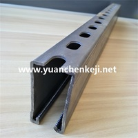 Sheet Metal Parts For Galvanized Bridge for Pipe Gallery