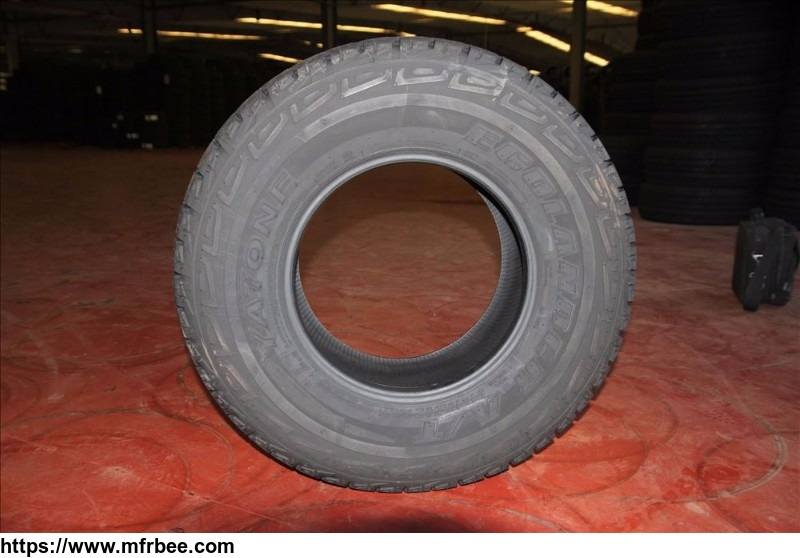 yatone_all_terrain_car_tire_235_70r16_with_dot_ece_eu_label_gcc_etc_certification