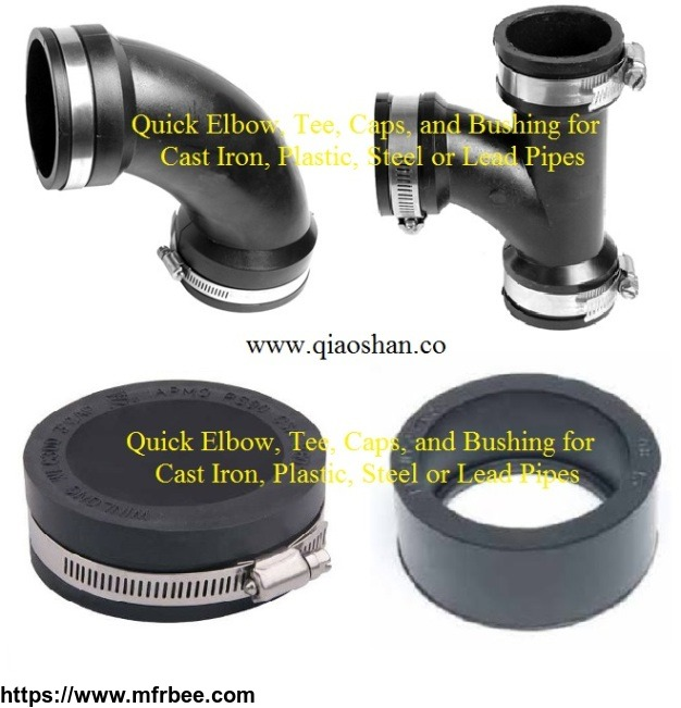 quick_tees_and_quick_elbows_for_cast_iron_plastic_copper_steel_or_lead_pipes