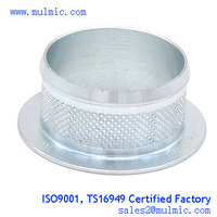 CNC Machining Parts from CNC Machine Centers, ISO 9001:2008 Certified Factory