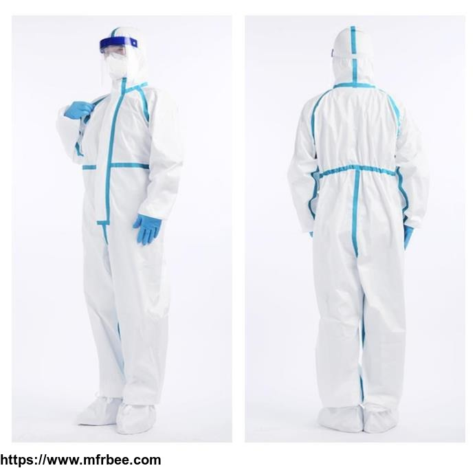 medical sterile protective clothing