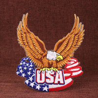 USA Embroidered Patches For Sale