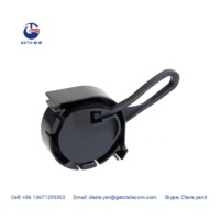 ABS Plastic Drop Cable Clamp