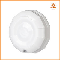 Ceiling Mounted PIR Motion Sensor with 360° Detecting Angle