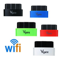 Vgate iCar3 ELM327 WiFi Icar 3 Mini Wireless Scanner