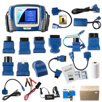 XTOOL PS2 Gasoline Diagnostic Tool PS2 GDS Car Scanner