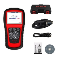 Autel Maxidiag Elite MD703 4 System Autel MD703 USA Car Diagnostic Tool