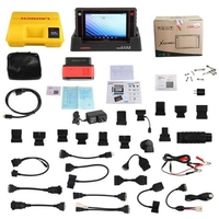 LAUNCH X431 PAD II X-431 PAD2 Diagnostic Scanner