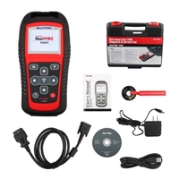Autel MaxiDiag Elite MD701 Full System MD701 Asian Car Scanner