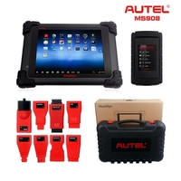 Autel MaxiSys MS908 Diagnostic System Autel MS908 Wifi Scanner