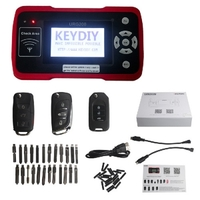 URG200 Remote Maker URG200 Remote Control With 1000 Tokens