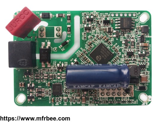 Multilayer X-ray Machine Pcb Assembly And Manufacturing