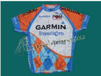 Garmin Cycling Jersey