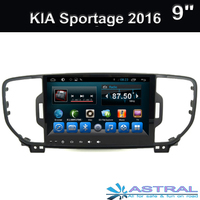 OEM Manufacturer KIA In Dash Car DVD Special Car DVD Player Sportage 2017 2016