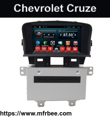 vertical_screen_dvd_player_oem_car_radio_chevrolet_cruze_support_digital_tv