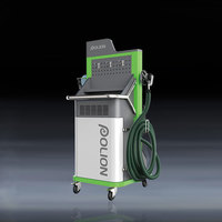 Electrical/full-automatic Dust-free sanding machine supplier