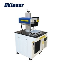 3W 5W 8W 10W UV Laser Marking Machine with Long Service Life