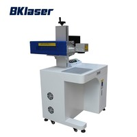 New Style Cheap 10W 20W 30W 50W 100W CO2 Laser Marking and Engraving Machine