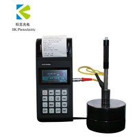 Portable Digital Leeb Hardness Tester for Metal