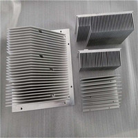 2019 China good quality Heat sink for air conditioning supplier
