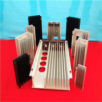 China good quality hot sale cheap Servo drive heat sink
