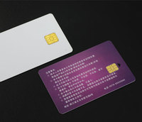 Wholesale Custom Factory Price New Design AT24Cx cards