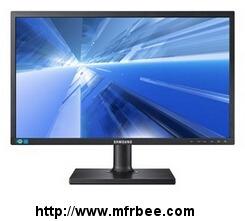 Samsung LS24CLLSBZ LCD Monitor Treiber