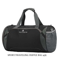 Wholesale Gym Bag, Gym Bag with Custom Logo royal ak