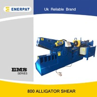Hydraulic alligator shear for sale with CE