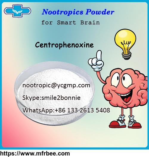 Centrophenoxine Hcl Powder Nootropic Ycgmp Com Mfrbee Com
