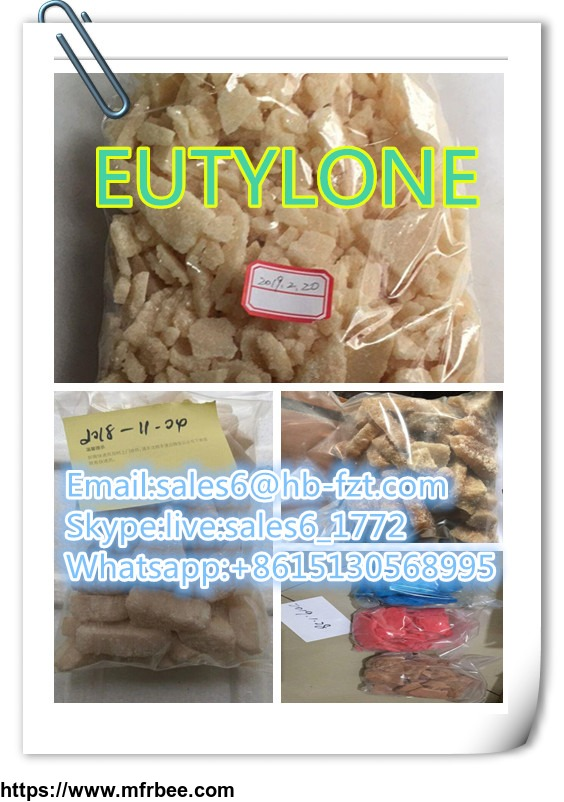 High purity eutylone crystals,high quality and best price