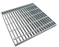 outdoor galvanized ASTM 123 floor drain grate cover