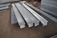 Australia Hot Sale Drain Grating with Channel
