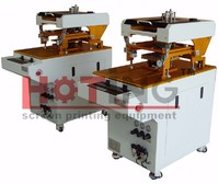 Thick film circuit/ LED ceramic/solar cell/LTCC/conductive silver paste screen printing machine