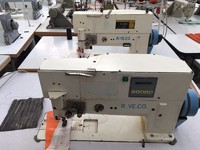 RIVECO ornamental stitching machines for sale