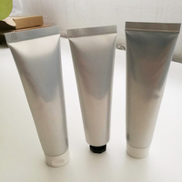 5ml 10ml 15ml 20ml 30ml 40ml 50ml 80ml 100ml 120ml 150ml 200ml Plastic Empty Hand Cream Cosmetic Packaging tubes