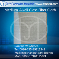 more images of ZFB189# Medium-Alkali Glass Fiber Cloth