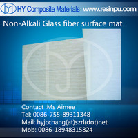 BMZ020#Non-Alkali Glass fiber surface mat