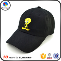Promotional Hot 3d Embroidery Cheap Custom Wholesale Baseball Caps