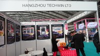 Techwin (China) Fusion Splicer TCW-605E as fiber clever manufacture