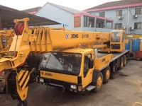 Used Tadano 70t TG700E Truck Crane for sale