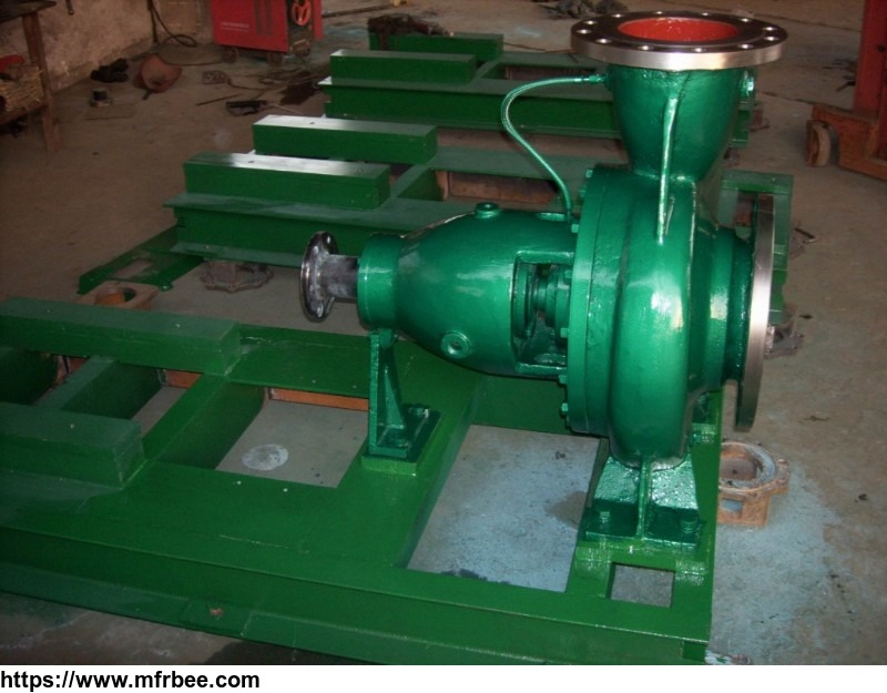 cz_standard_chemical_industry_process_pump