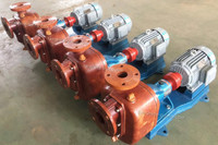 SZ Fiberglass plastic self priming centrifugal pump